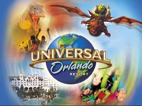 США. ПАРК развлечений ЮНИВЕРСАЛ, Цены на билеты, Орландо, Флорида