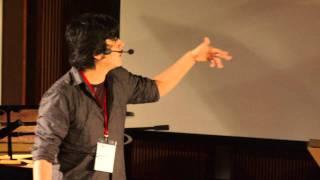 TEDxTukuy 2011 - Lucho Quequezana