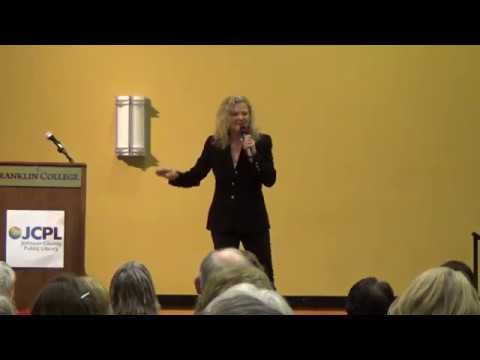 Authors at JCPL Presents Lisa Scottoline
