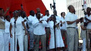 """God is Great (& Greatly to be Praised)"" BETHEL ALC Choir at GR Festival 2011"
