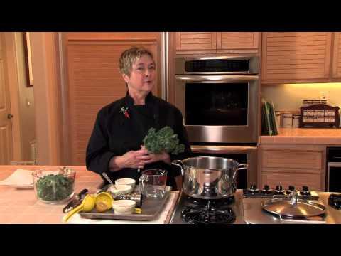 Debra Sims Makes Banana Bread Pudding