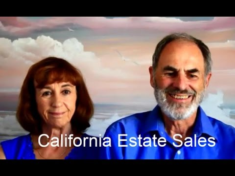 Estate Trustee Content Inventory