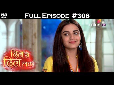 Dil Se Dil Tak - 16th April 2018 - दिल से दिल तक - Full Episode