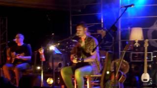 Hai un Momento Dio? (TheatRock Version) @ Lambrusco Rock - Ligabue Tribute Band