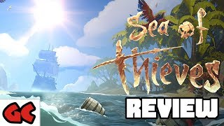 Sea of Thieves   Review // Test