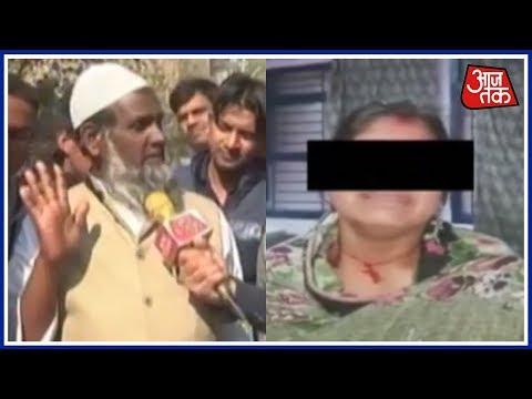Eye Witnesses Talk About Liquor Mafia Horror In Narela, Delhi