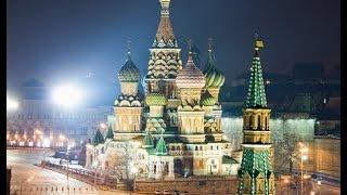 Russia. Fairy Russia