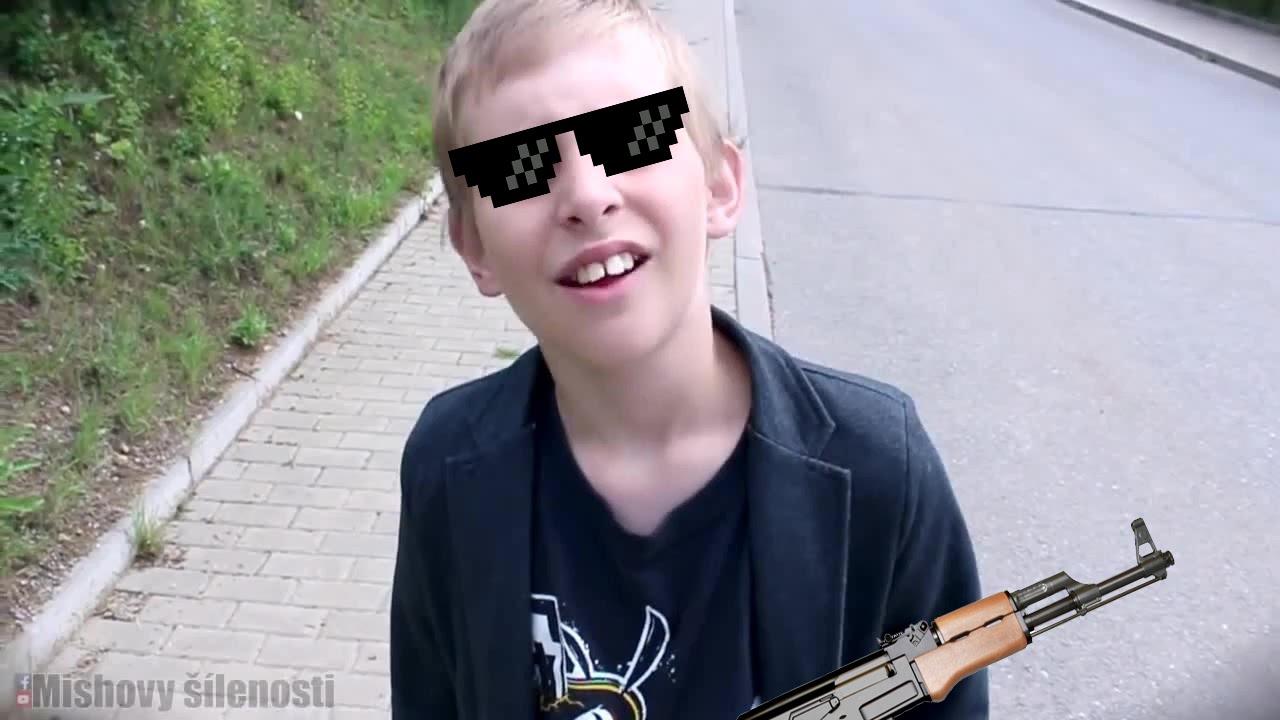 POKEMON GO SONG!!! by Misha (Parody) (Dank Meme) (Funny ...