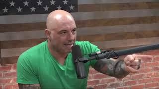 Neil DeGrasse Tyson Interrupting Joe Rogan