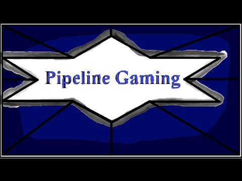 Pipeline Gaming Heads Up Video
