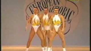 Video European Aerobic Championship 1993-06.flv download MP3, 3GP, MP4, WEBM, AVI, FLV Agustus 2018