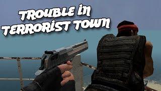 Trouble in Terrorist Town # 85 - Für