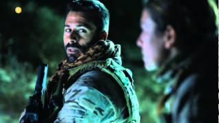 Los Nuestros ( Miniserie ) - Trailer español