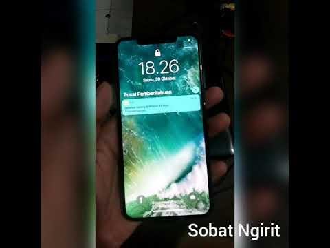 Review iPhone XS Max dari Hongkong   #SobatNgirit Vlog 11