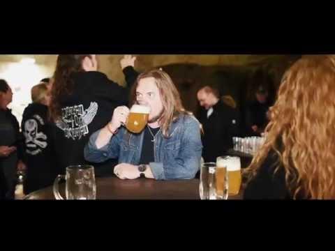 Lynyrd Skynyrd - day before show in Pilsen