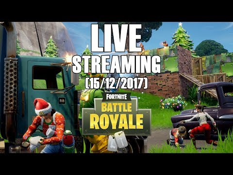 Live Streaming - Season 2! Event Natal Dimulai! - 15/12/2017