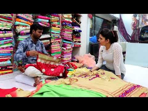Wholesale Suit & Kurti Market   Starting at Rs 45   Surat 2018