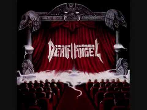 Death Angel - Disturbing the Peace