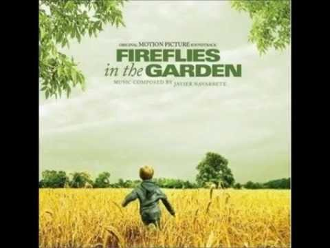 2. 11:11 - Fireflies in the Garden OST by Javier Navarrete