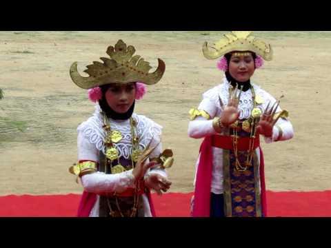 Tari Sembah Lampung full HD