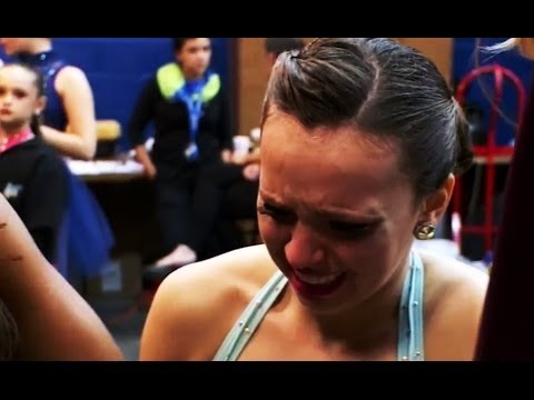 Payton Gets Injured-Ep 3 Season 4-Dance Moms