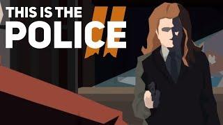 КОПЧИКИ ПРОДОЛЖАЮТ СВОЮ РАБОТУ - THIS IS THE POLICE 2