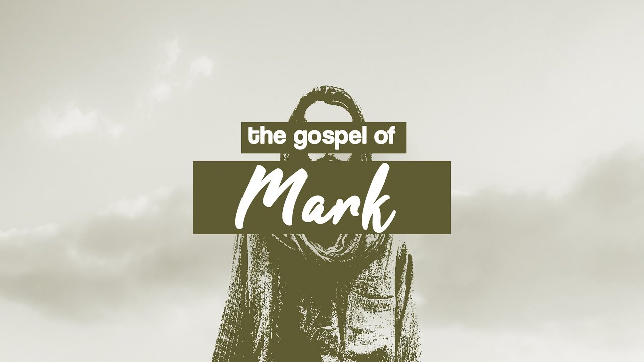 The Gospel of Mark | PRCC Service 1.10