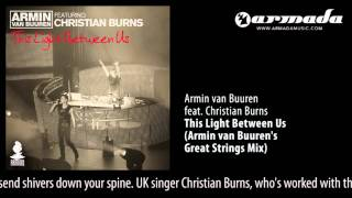 Armin van Buuren - This Light Between Us (Armin