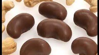 How To Prepare Nutties