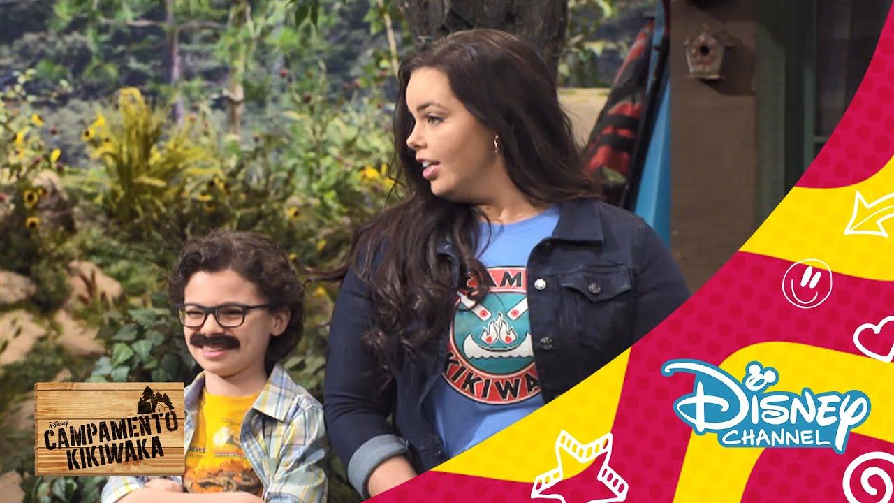 Campamento Kikiwaka: Avance 5ª temporada | Disney Channel Oficial
