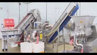 Satisfying Video Food factory how it's made