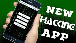 Gambar cover New hacking application, hack app data ( Hindi ) root without root