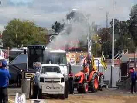 Repeat 2013 Bloomsburg PA Truck and Tractor Pulls 1 of 3 by