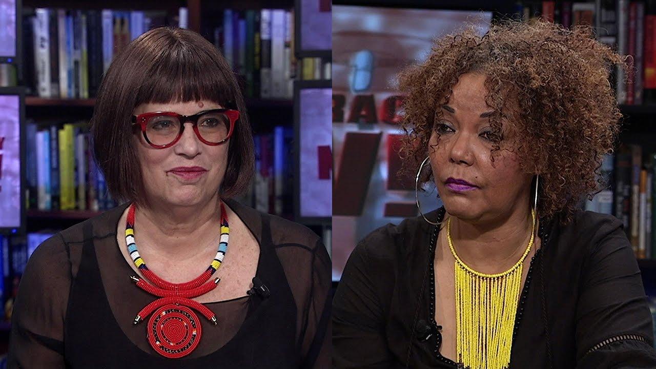 Eve Ensler & Christine Schuler Deschryver on the Predatory Mindset of President Trump