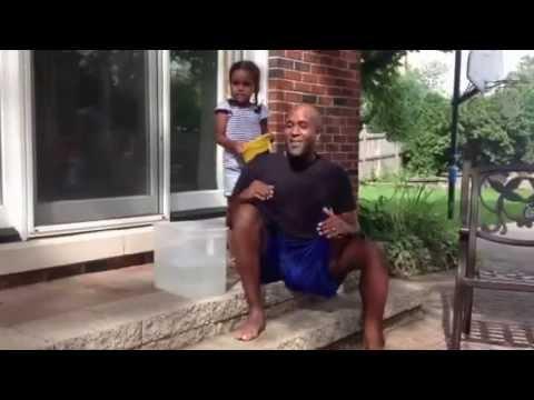 Mawi ALS Challenge