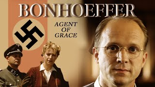 Bonhoeffer: Agente de gracia (2000) | Tráiler documental | Ulrich Tukur | Johanna Klante | Robert Joy
