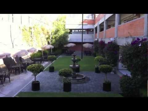 Eton School Mexico