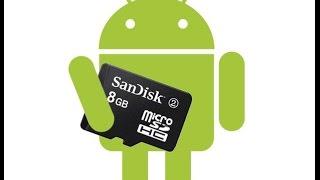 Как можно освободить системную память на Android(Получение системного сообщения о том, что на вашем устройстве недостаточно места для хранения файлов легко..., 2015-08-08T10:56:54.000Z)