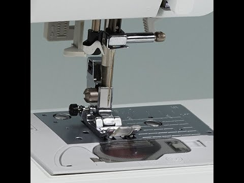 Brother CE40 Sewing Quilting Machine With Bonus Foot Pack YouTube Classy Brother Ce8100 Sewing Machine
