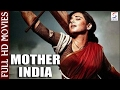 Mother India  Super Hit Hindi Full Movie L Nargis Raaj Kumar Sunil Dutt  1957
