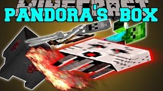 Minecraft: PANDORA