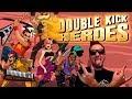 Double Kick Heroes - Врубай погромче - Для любителей Хардкорного музла