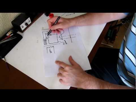 Ремонт микроволновки - YouTube