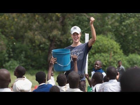 Volunteer in Tanzania in your gap year!