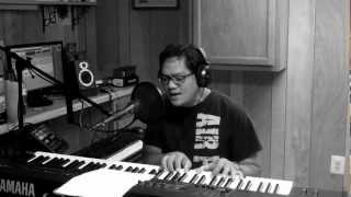 Michael Buble - Blake Shelton - Home (cover) - piano/vocal by Leo Cagape