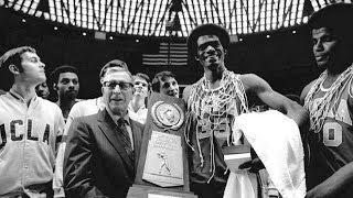 1973 NCAA Championship Game  Memphis State vs  UCLA