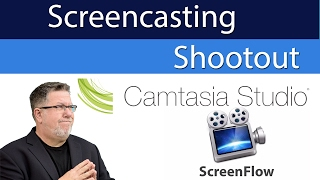 Screenflow vs Camtasia 2017