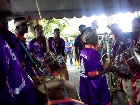 Sarva Sakthi at Sarangit 2013- Mana Madurai paaru