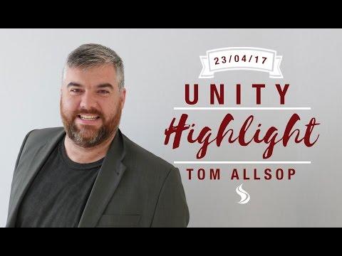 Unity - Highlight - Tom Allsop - 23/04/17 Morning