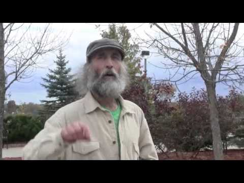 State University of New York Canton College Free Speech Calling for Revolution Saying Frack Monsanto
